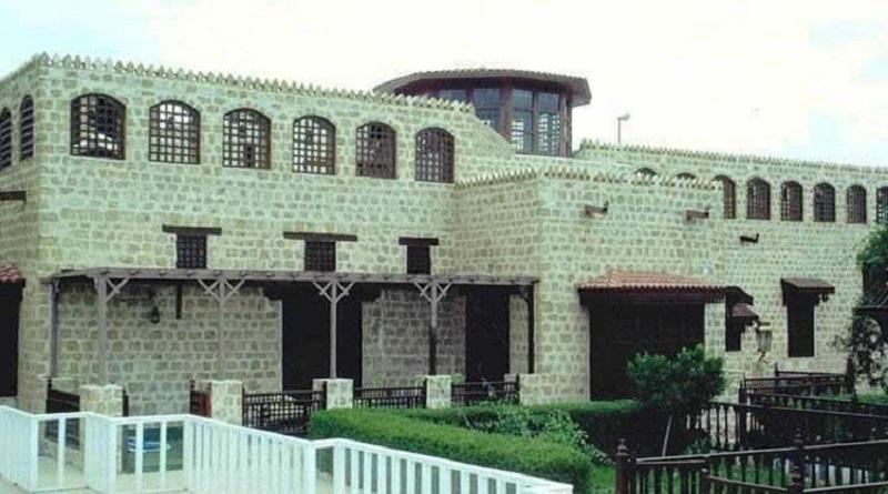 منزل نصيف - Nassif House