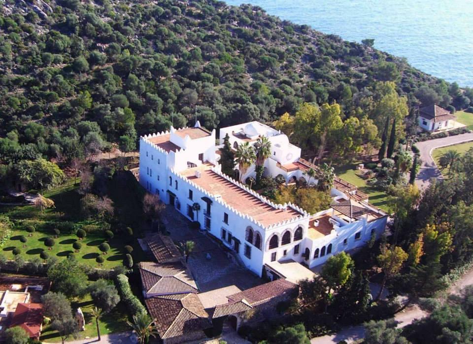 قصر الفا بيانكا - Sa Bassa Blanca