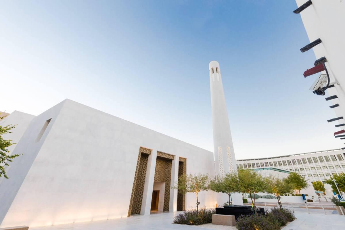 مسجد مشيرب