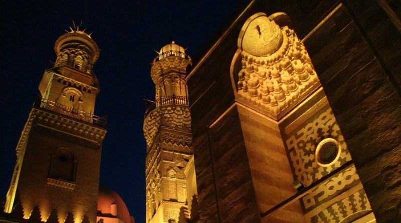 الهوية المعمارية والعمارة التراثية