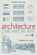 العمارة: كتلة, فراغ ونظام