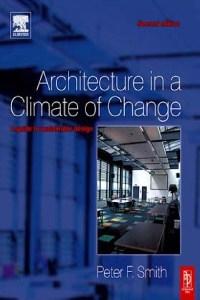 العمارة في التغيرات المناخية