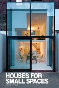 منازل بمساحات صغيرة