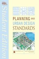 معايير التخطيط والتصميم العمراني