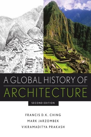 تاريخ العمارة العالمية – A Global History of Architecture