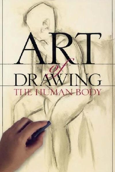 art of drawing the human body تحميل كتاب