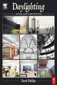 الإضاءة الطبيعية في العمارة - Daylighting