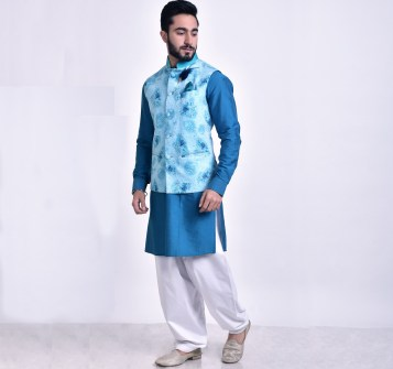 kurta pyjama for men