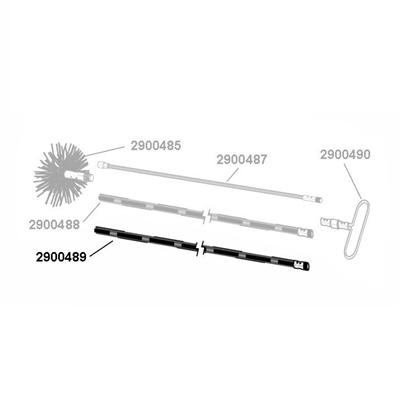 Extension Rod, 72