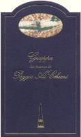 Grappa di Poggio ai Chiari, Colle Santa Mustiola (Italy)