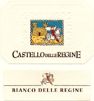 Bianco delle Regine 2011, Castello delle Regine (Italy)