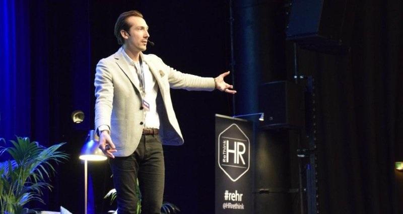Låt inte HR bli den nya syndabocken för digital transformation