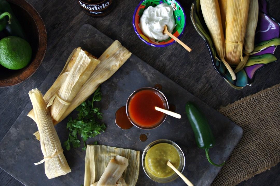 Tamales | Dixie Chik Cooks