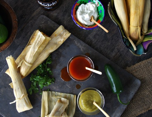 Tamales   Dixie Chik Cooks