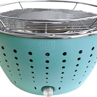 Fiss Koss Portable BBQ Grill for Indoor & Outoor