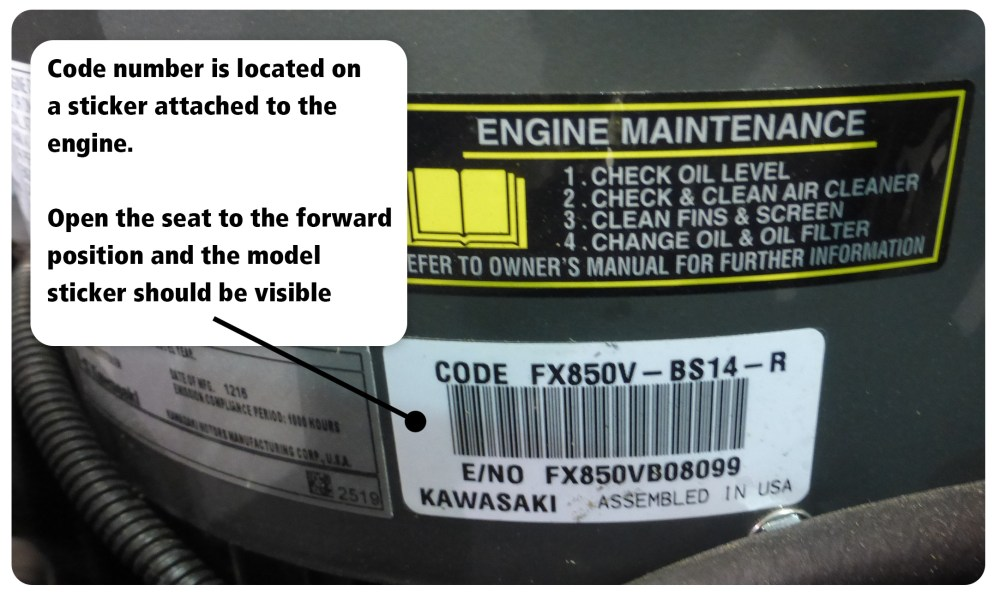 medium resolution of when you get to powermowersales com use the model information to load the parts diagrams you need
