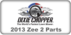 Dixie Chopper Zee 2 Mowers Diagrams