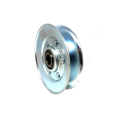 small resolution of 30234 dixie chopper v idler pulley