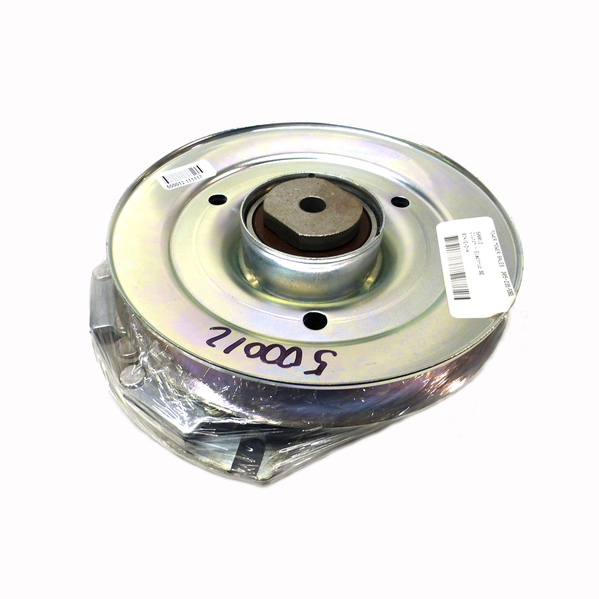 hight resolution of home clutches 500012 dixie chopper silver eagle electric clutch