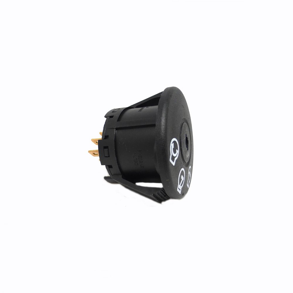 medium resolution of 500017 dixie chopper ignition switch