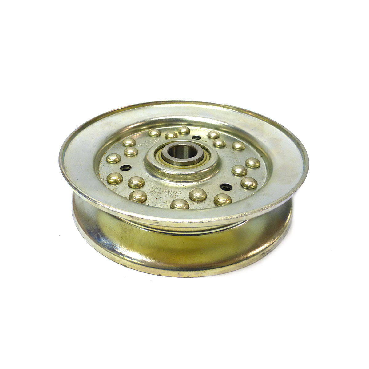 hight resolution of 97319 dixie chopper v idler pulley diesel