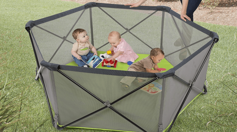 Summer Infant Pop N Play Portable Playard Only 3916