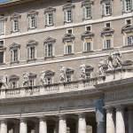 Renzi, Putin, påven och ny grundlag