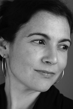 Martha Batalha (Foto Companhia das Letras)
