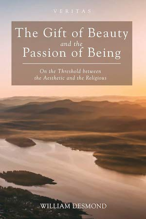 Omslag till The Gift of Beauty and the Passion of Being Desmond dixikon.se