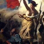 <em>Skribenten Delacroix</em><br />Eugène Delacroix. Ecrivain, témoin de son temps
