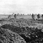 <em>Första världskriget 1914-2014</em><br />Chanson de Craonne &#8211; En sång mot kriget