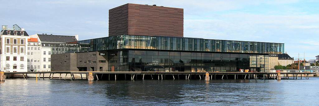 Skuespilhuset København