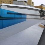 <em>Minne, väggar, tystnader</em><br />Ett minnesmärke i Berlin