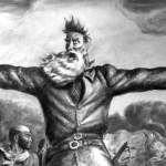 <em>Helig ilska</em><br />Lanceros och Smith om religiöst grundat våld