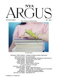 Klicka på omslaget för att komma till tidskriftens hemsida