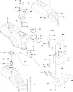 Dixon ZTR-SpeedZTR 48SE-966698602