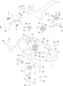Dixon ZTR-SpeedZTR 42SE