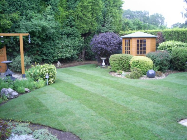 dixons landscapes lawn and patio