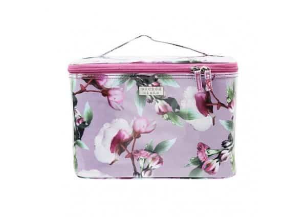 Wicked Sista Large Cosmetic Case