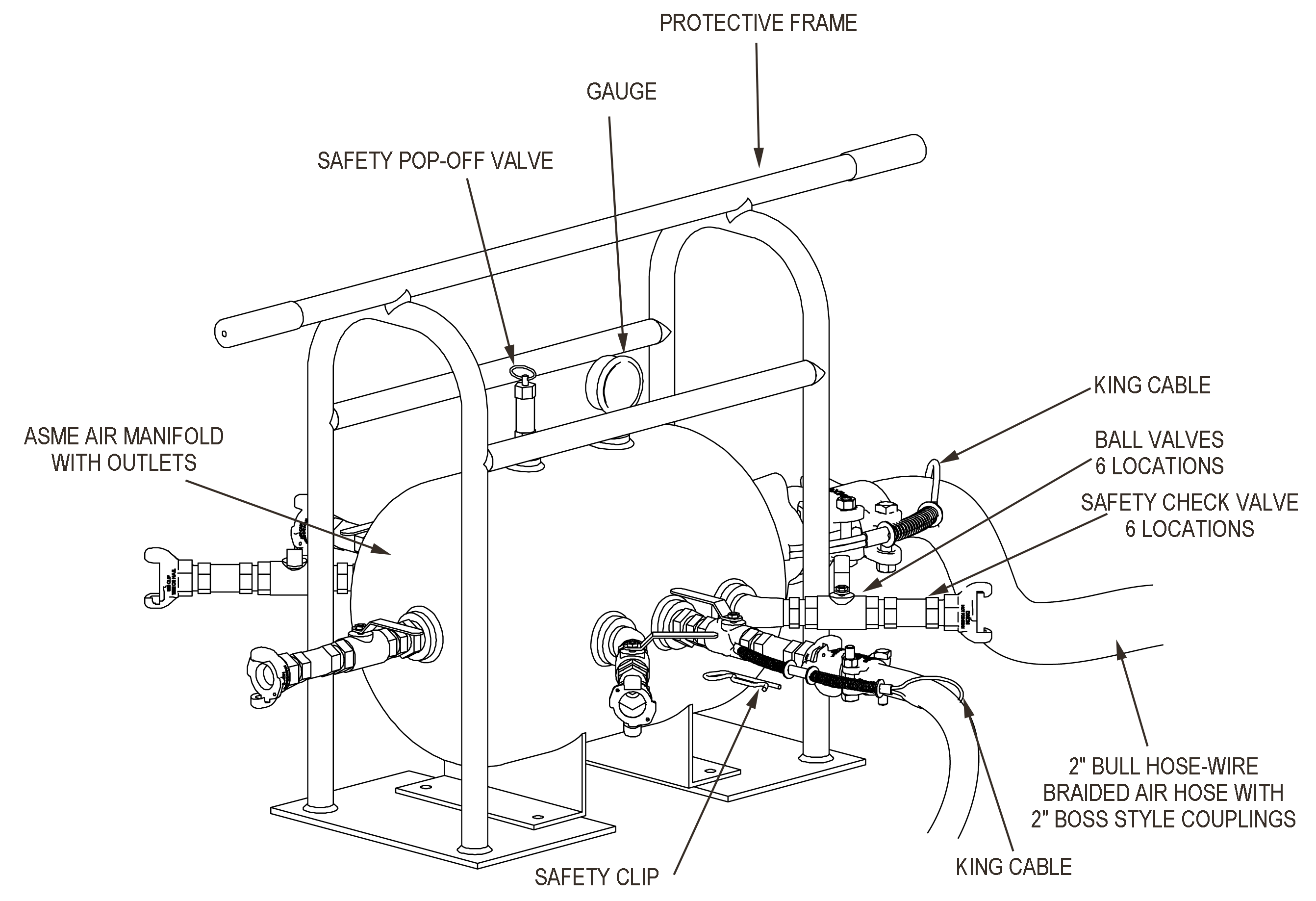 Cb175 wiring diagram detailed view of manifold assmbly cb175 wiring diagram