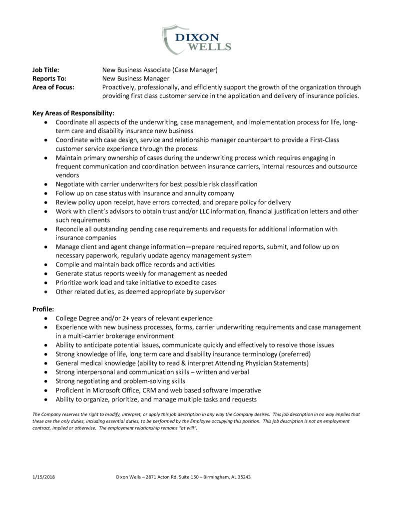 Jd New Business Associate.pdf
