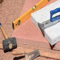 Terrassenplatten verlegen: Anleitung und Tipps  DIY  ABC