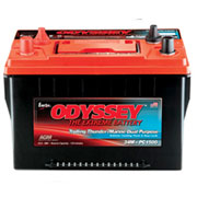 Best Marine Boat Battery Odyssey Thunder Dual Purpose