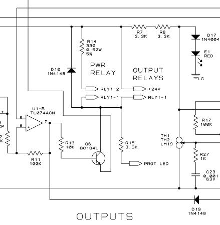 Crown XLS 202 Power Amplifier Repair – Part 2   DIY-Central com