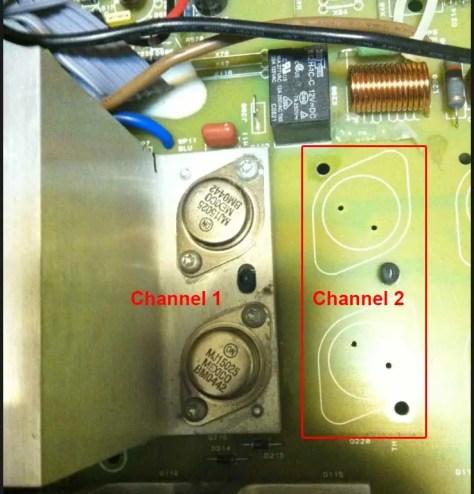 powertransistors