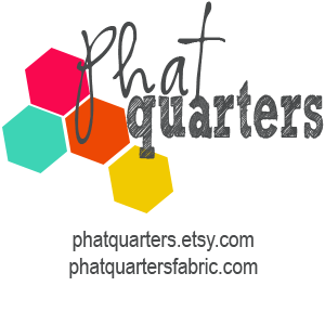 Phat Quarters Fabric