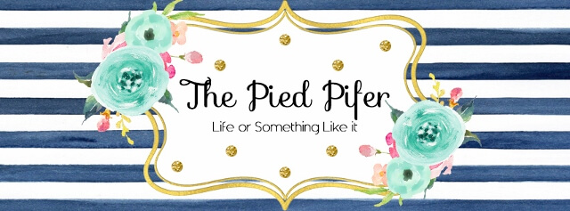 The Pied Pifer