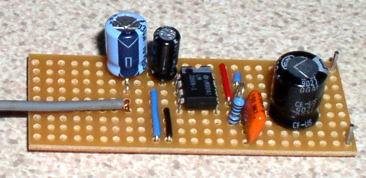 Hobby Electronic Circuit Diagram