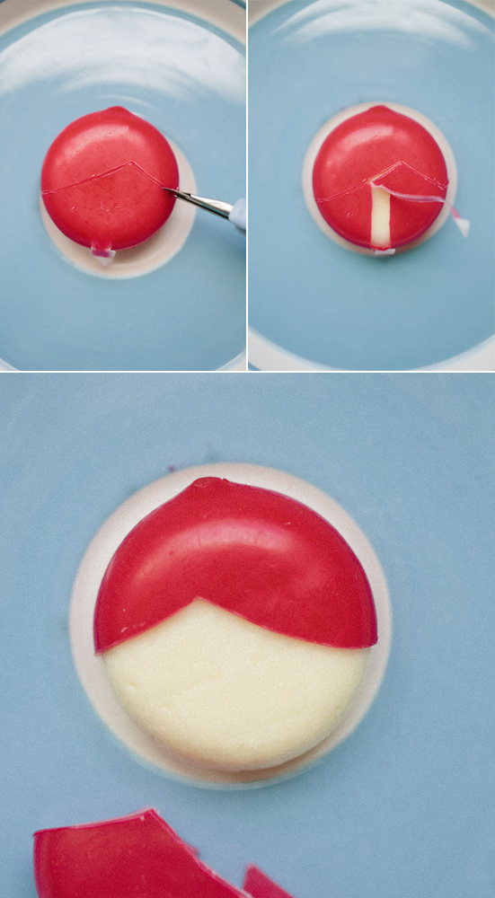 Decoration Ideas With Mini Babybel Cheese Cute Party