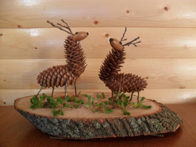 Easy Craft Ideas Home Decor